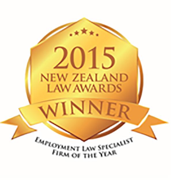 2015 LAW AWARDS DDELAW
