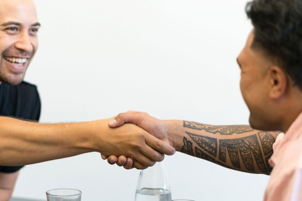 Recruitment And Contracts