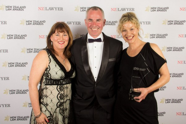 DDELaw Winner of the Employment Law Specialist Firm of the Year